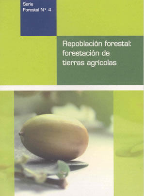 portada repoblación forestal
